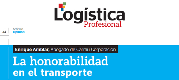 Logisticaprofesional