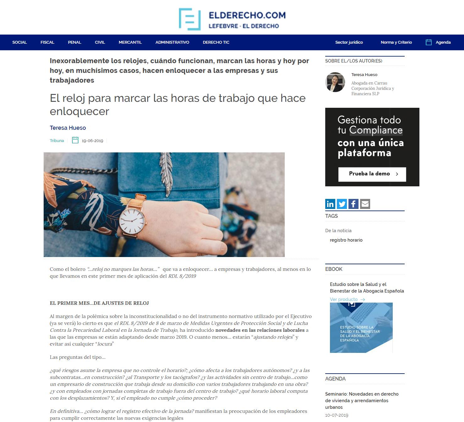 Despacho-abogados-Teresa-Hueso-jornada-Valencia-horaria