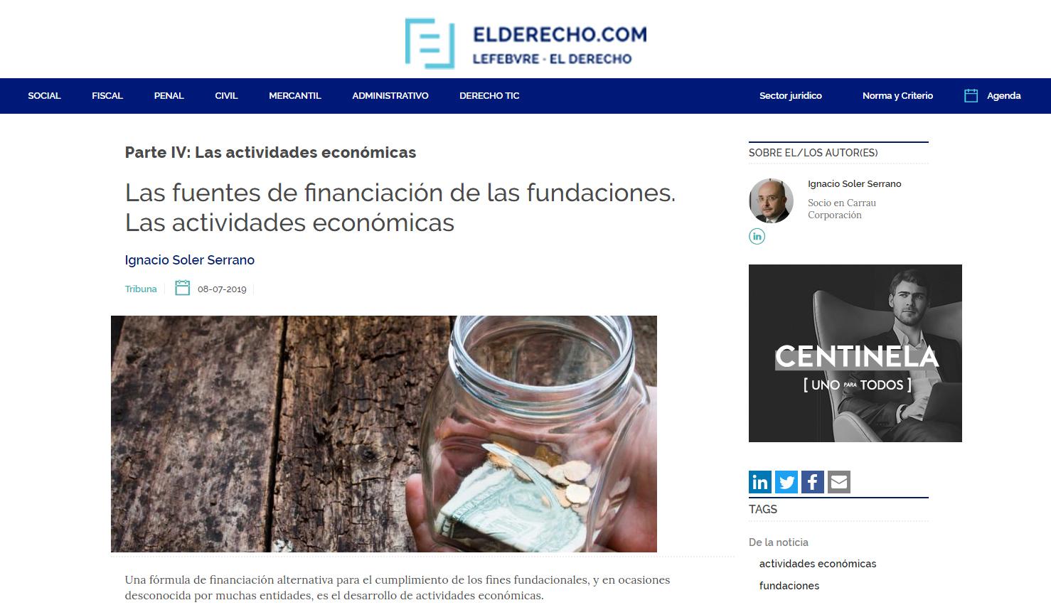Actividades-Economicas-abogados-valencia-Financiacion-Fundaciones-despacho