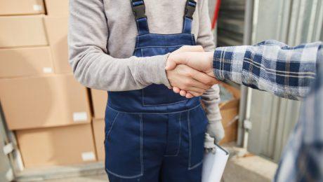 Medidas urgentes para reducir costes de pymes y autónomos en materia de alquiler de locales